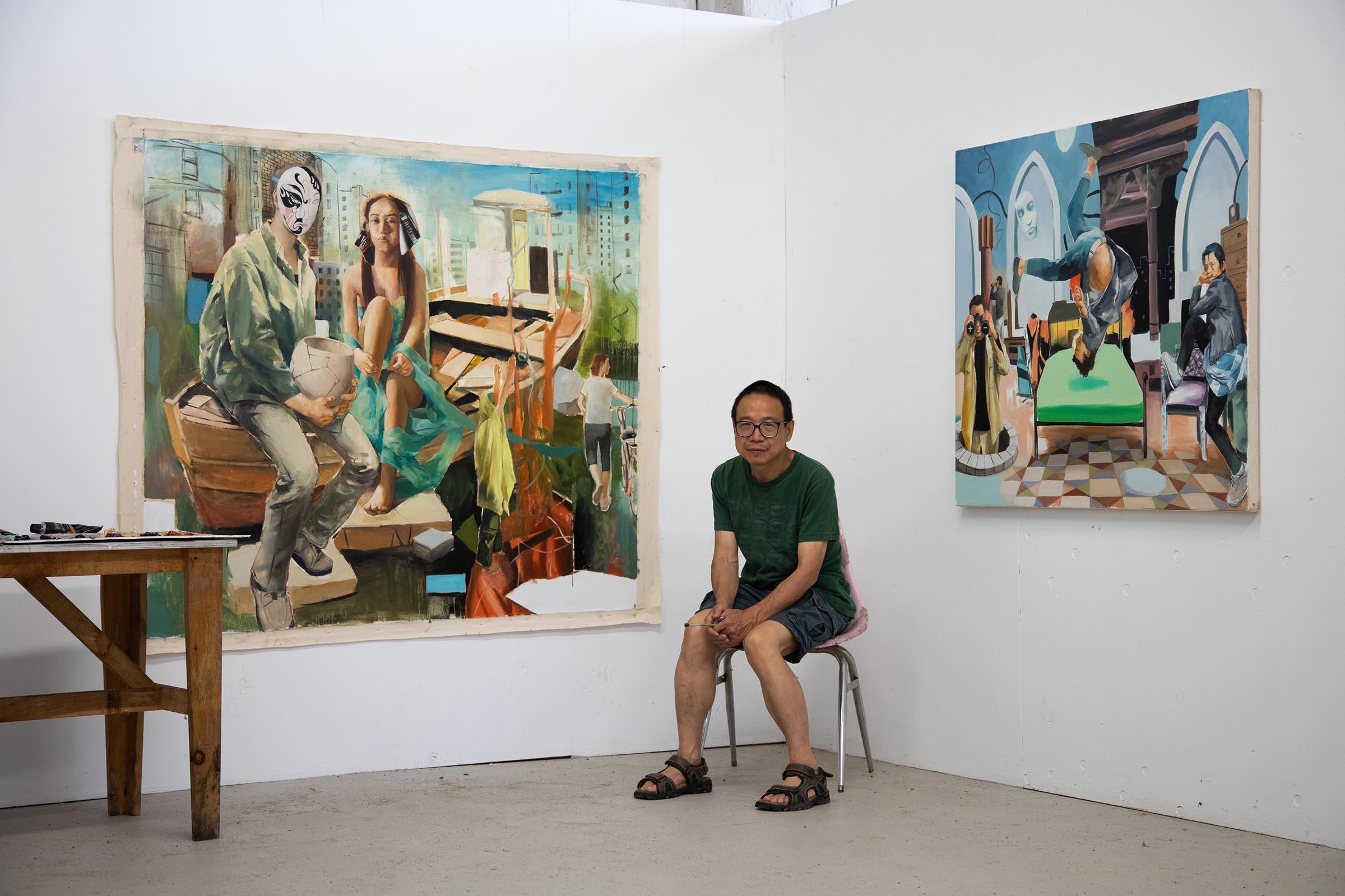 Furong Zhang