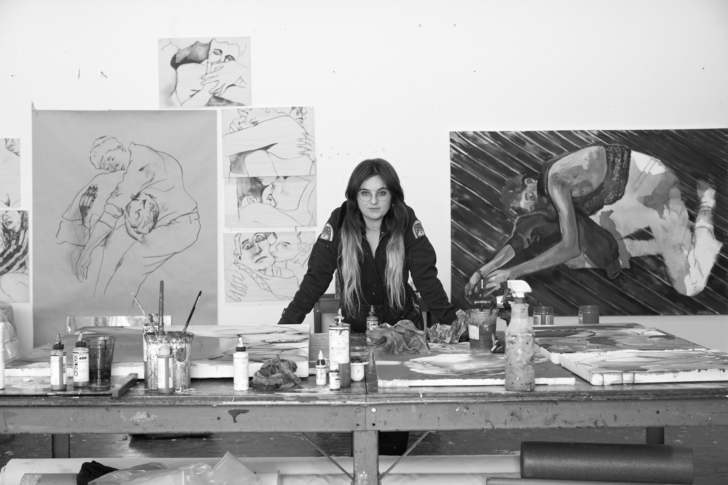 Lynnea Holland-Weiss