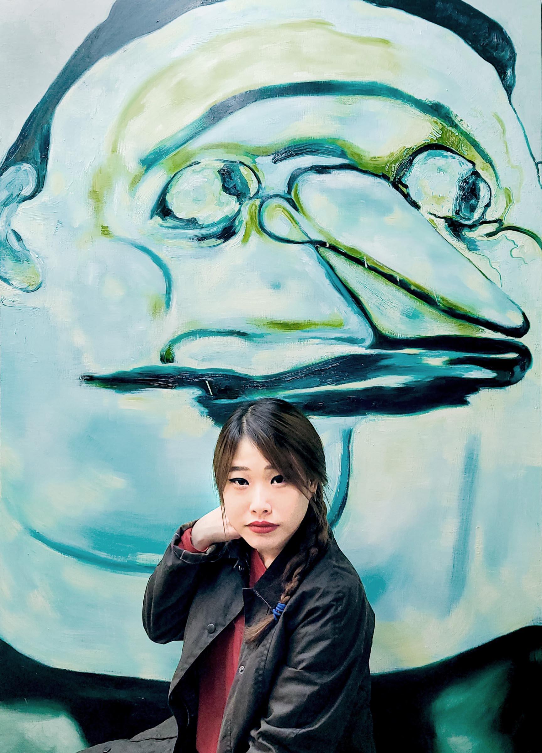 Seon-jeong Wang