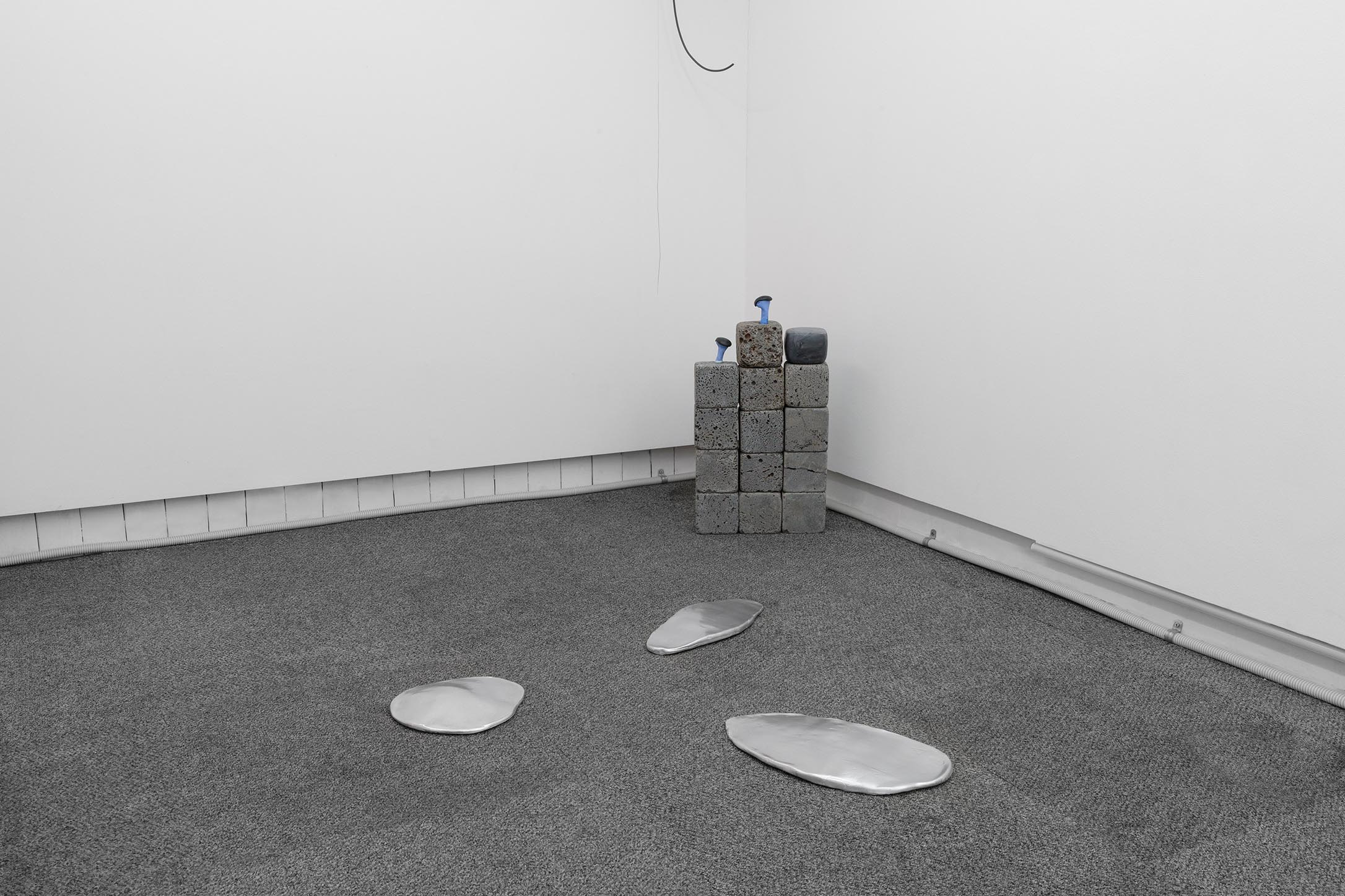 Jae Jo, 18138,2018,mixed media installation,dimensions variable