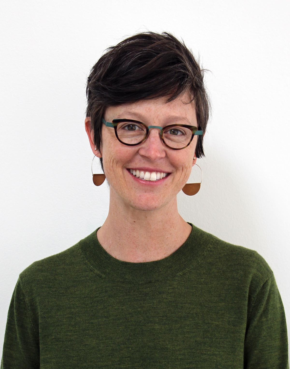 Leila Grothe, Associate Curator for Contemporary Art at The Baltimore Museum of Art