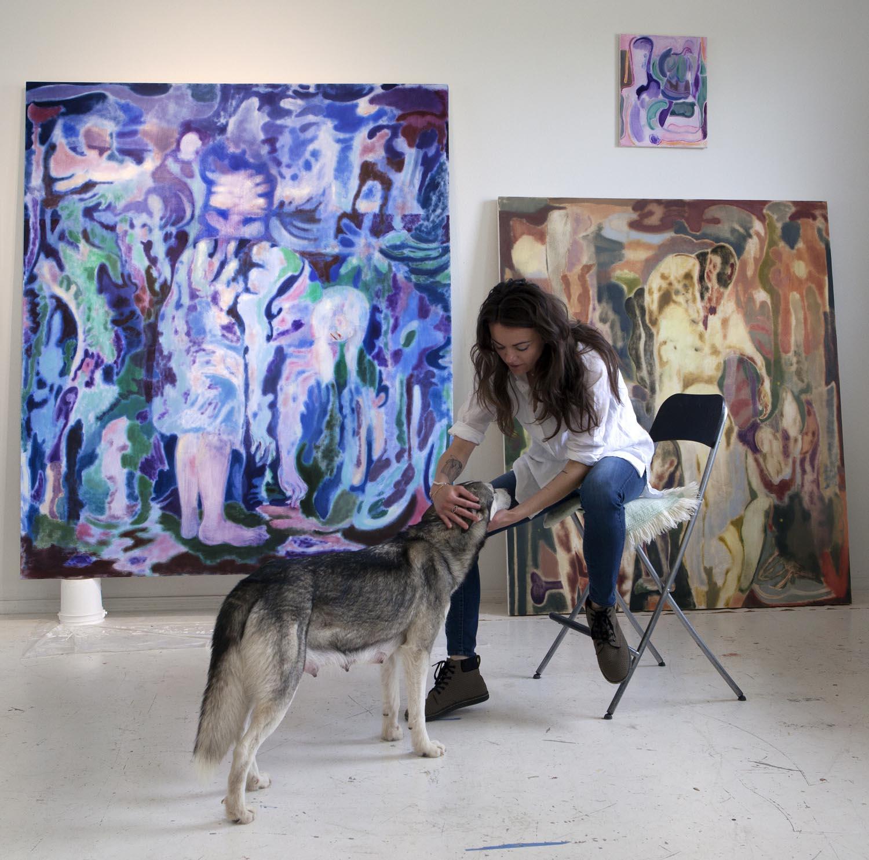 Maja Ruznic & Eurydice
