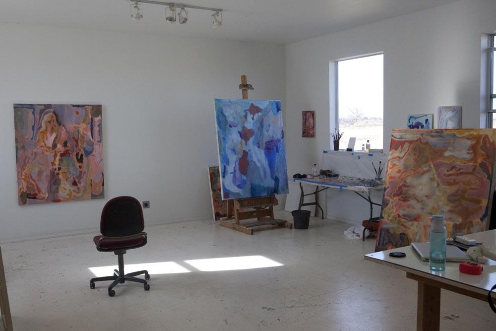 Ruznic's Roswell Studio