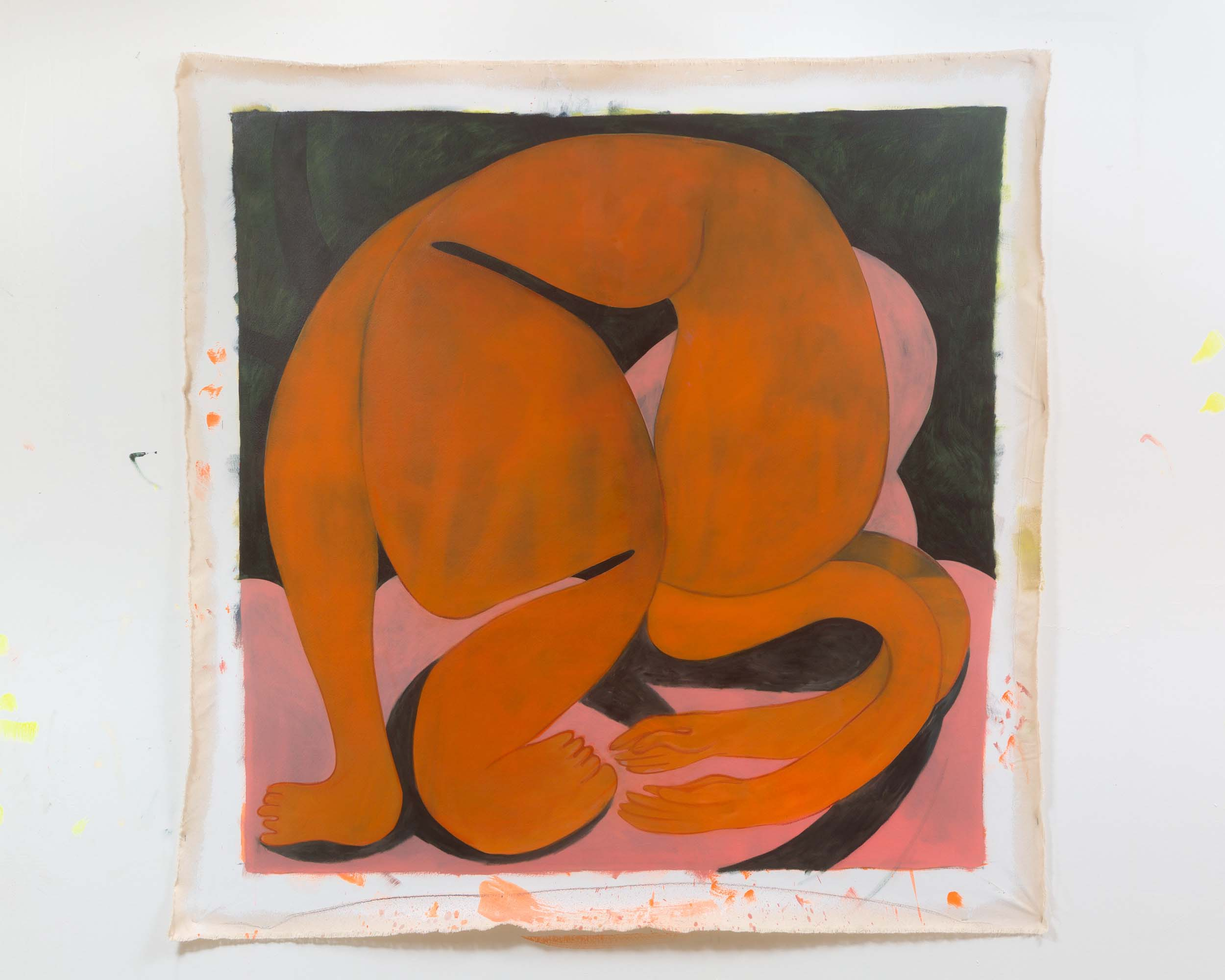 Tahnee Lonsdale, 'Chameleon' - 52